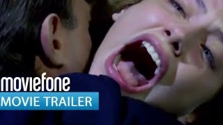 'Dracula 3D' Trailer | Moviefone