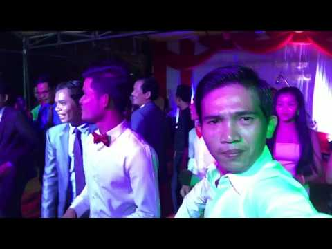 VIP Party new office Siem Reap B:hip global Cambodia August 2, 2017