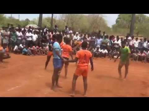 Village Kabaddi tournament- கபடி விளையாட்டு