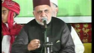 Mehfil-e-Milad (26-03-2007) - 7 of 27 - Naat - Aj Sik Mitran Di Wadairi Ae - Marghoob Ahmed