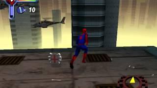 Spider-Man 2001 PC - Bazarowe spolszczenie (rusko-polski dubbing)