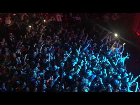 BROCKHAMPTON - BOOGIE (Live at Revolution Live in Fort Lauderdale on 1/25/2018)