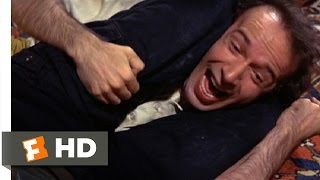 Son of the Pink Panther (9/10) Movie CLIP - A Bumbling Rescue (1993) HD