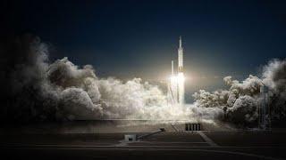 la nouvelle course à l'espace ?