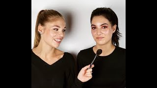 FALL MAKEUP TUTORIAL by VERA MAQUILLAGE