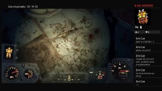 Fallout 4 PS4 Major Wycisk wraca z urlopu