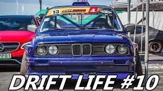 DRIFT LIFE #10 - Awaria silnika, nowe auto