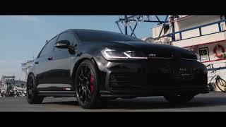 Volkswagen Golf GTI MK7.5 x Fi Exhaust - Crazy Acceleration !