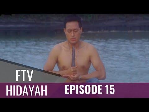 FTV Hidayah Episode 15 Pemakai Pil Anjing