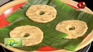 Magic Oven: Nombu Ada & Special Coconut Cookies   9th March 2014   Full Episode