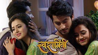 (Video) Lakshya & Ragini Get Intimate  | Swaragini | Colors