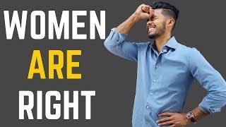 5 Things Women Do That Men SHOULD Do!