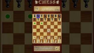 best trick for win the chess in 3 move