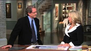 Joel Freeman -- Rosetta Stone: Historical Facts -- On Canadian TV