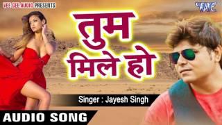 Latest Hindi Song - Tum Mile Ho - Dil Laga Liya - Jayesh Singh - Hindi Hit Song 2017