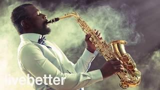 Jazz Moderno, Suave, Alegre y Contemporaneo para Trabajar - Música de Jazz Moderna con Saxofón