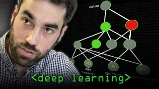 Deep Learning - Computerphile