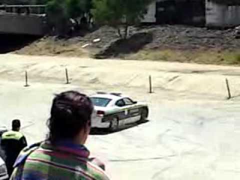 Los Policias de Ensenada BC