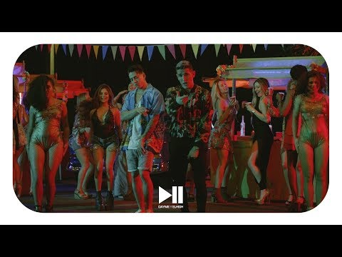 ¿ Será ? - Dayme y El High, Andy Rivera Feat Lenny Tavárez  ( Video Oficial )