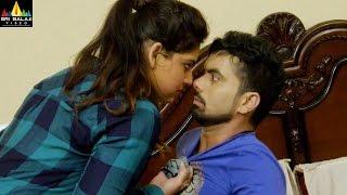 Badmash Pottey Scenes | Asna With Farukh Khan | Gullu Dada, Farha | Sri Balaji Video