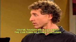 English Conversation   Very Funny English Speaking 03   YouTube 720p