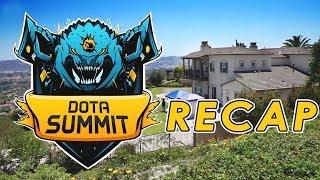 Summit 7 - Recap & Bloopers