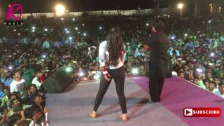 सरसो के सगिया खेसारी लाल और काजल राघवानी  | Sarso Ke Sagiya | Live Dance Show