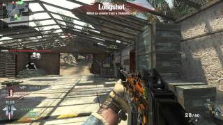 Best Call of Duty Player in the world