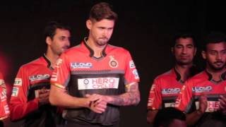 RCB Anthem 2016 | #PlayBold RCB