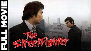 The Streetfighter 1974 |  Shin'ichi Chiba, Goichi Yamada, Yutaka Nakajima | English Kung Fu Movies