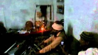 MA KHIMAJ JAGRAN ,PADRADA,01-02-2012 (Kalakar ) MATESHWARI ARKESTRA, Devsthan Madri, KAMOL