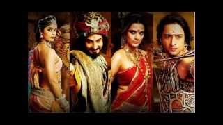 Mahabharat   Star plus mahabharat All songs