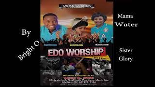 EDO WORSHIP