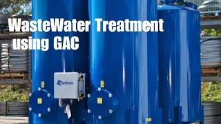 Granular Activated carbon in Water/ Waste Water Treatment