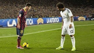 Football Stars Humiliate Each Other HD