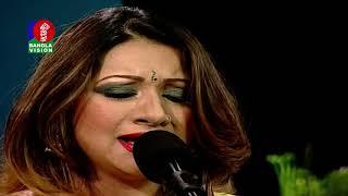 GANE GANE DESHE DESHE | BanglaVision Musical Program | EP- 265