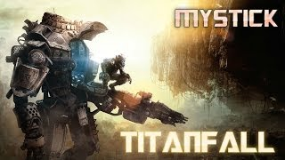 TITANFALL ON PC this is one kick ass game boys