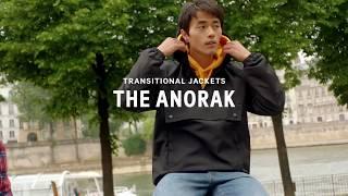 The Anorak