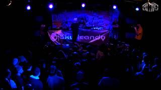 MB Beddah - Prosto prase 2 (live @ club *MIXTAPE 5* Sofia 25.04.2014)
