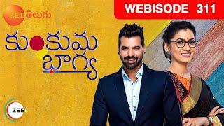Kumkum Bhagya - Episode 311  - October 28, 2016 - Webisode