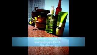 Neutrogena Visibly Clear Pore And Shine Daily Wash And Scrub - Review