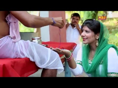 Xxx Mp4 New Haryanvi Song 100 KA 100 Lattest Hit Song 2016 Jaji King Sushila Thakar 3gp Sex
