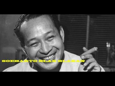 #Reupload Beredar Rekaman Presiden Soeharto Blak-blak Berbicara G30S PKI
