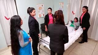 Behind the scenes || Lady Goyenda || Bangla Natok