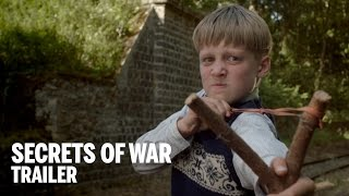 SECRETS OF WAR Trailer | Festival 2014
