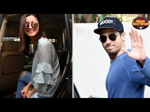 Xxx Mp4 Jacqueline Fernandez Alia Bhatt Hang Out At Sidharth Malhotra S House 3gp Sex