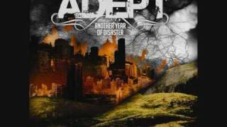 Adept - lets celebrate gorgeous you know whose party this is
