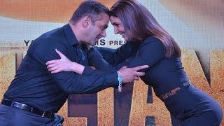 Sultan Official TRAILER LAUNCH Video | Salman Khan, Anushka Sharma