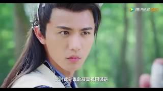 [ENG SUB] NOVOLAND The Castle in the Sky (Guan Xiao Tong, Zhang Ruo Yun, Liu Chang)