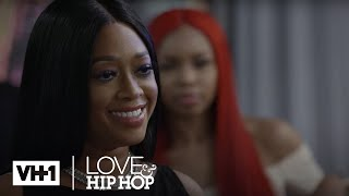 Trina Agrees To Go On A Double Date With Joy 'Sneak Peek' | Love & Hip Hop: Miami